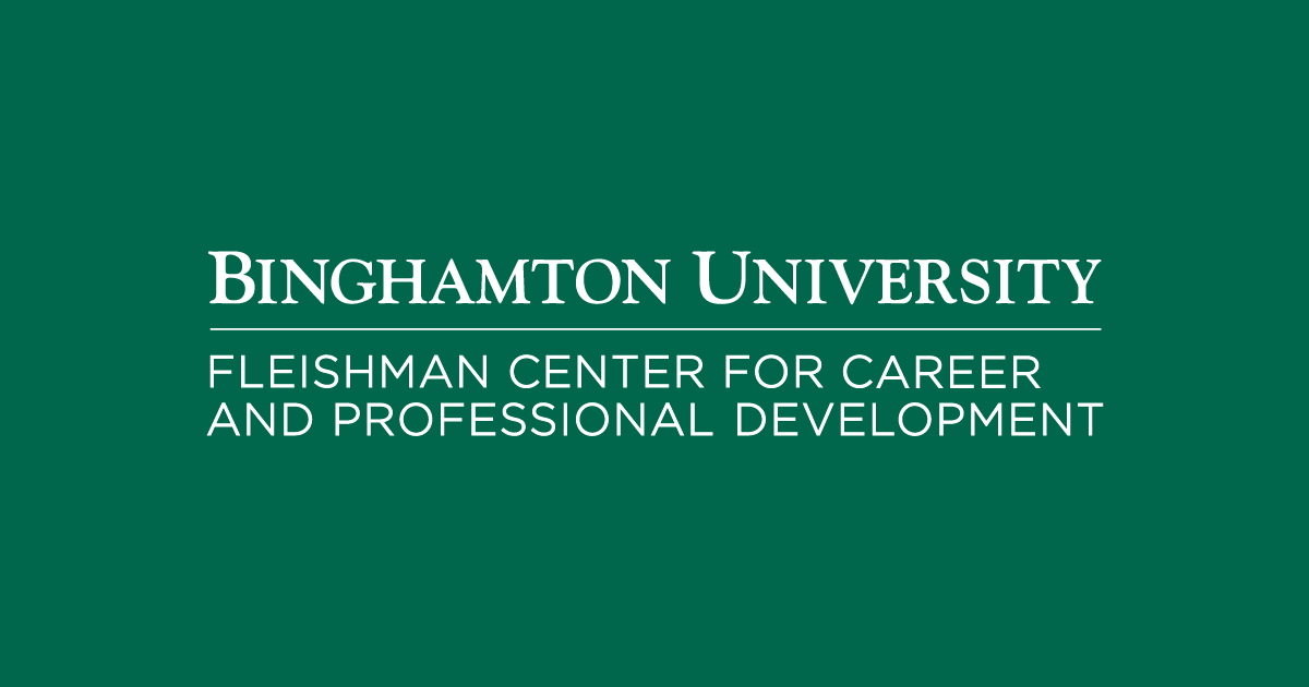Engineering & IT – Fleishman Center for Career and Professional