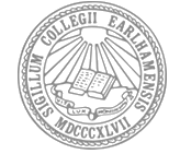 Earlham College Footer Logo
