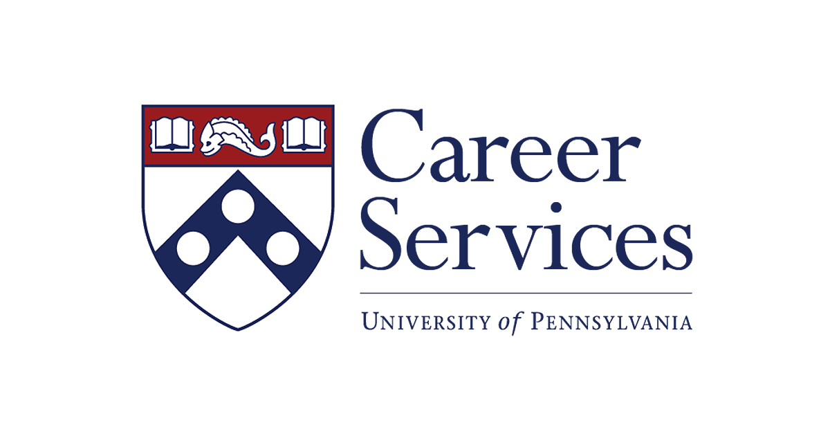 Career Services | University of Pennsylvania