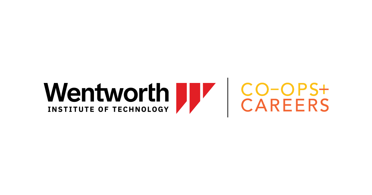 resources co ops careers wentworth institute of technology