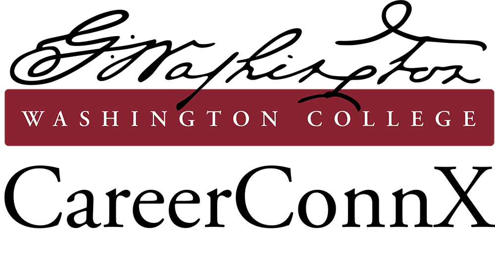 Washington College Center for Career Development