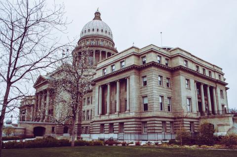 Capitol Hill Careers (Tom Manatos)