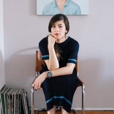 Erin Allweiss, A05