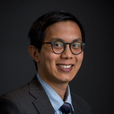 William Huan, A12