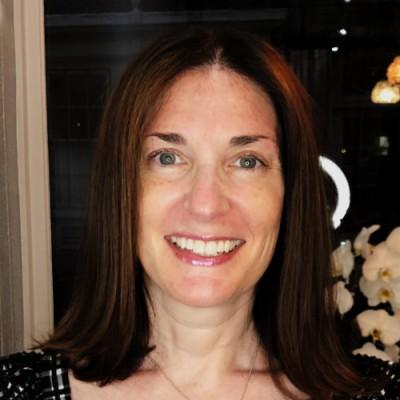 Sharon Bernstein, J96