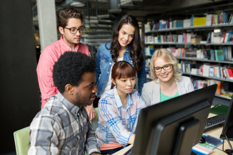 Build Your Internship Program