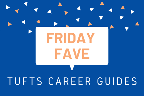 Friday Fave — Career Guides