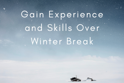 experience over winter break