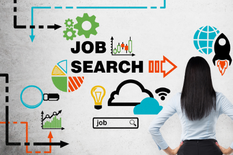 job search how to