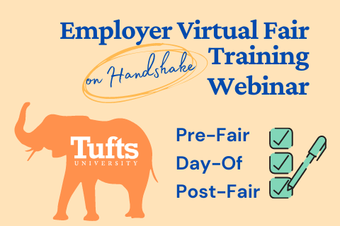 Employer Training Webinar