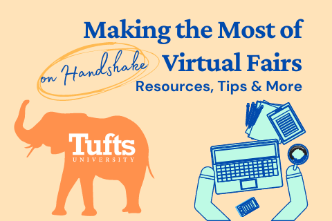 Making the Most of Virtual Fairs
