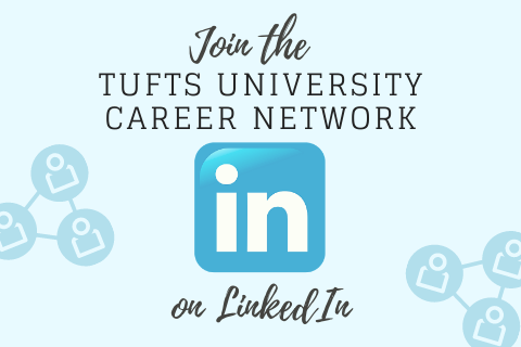 Tufts Career Network on LinkedIn