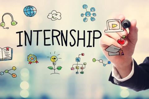 internship search