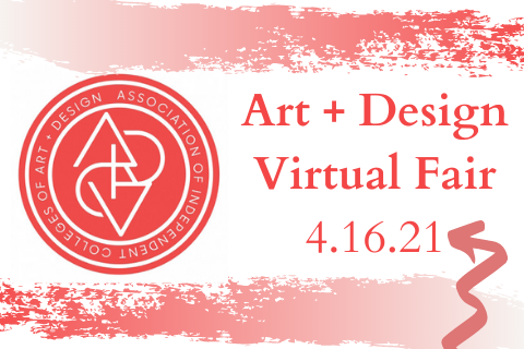 Art + Design Virtual Career Fair: Student Resource Guide