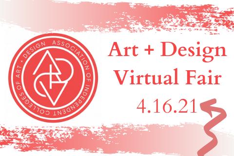 Art + Design Virtual Career Fair: Student Resource Guide