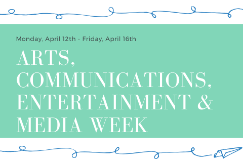 Arts, Comms Week