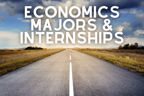 Where Do Tufts Students Intern (Econ)