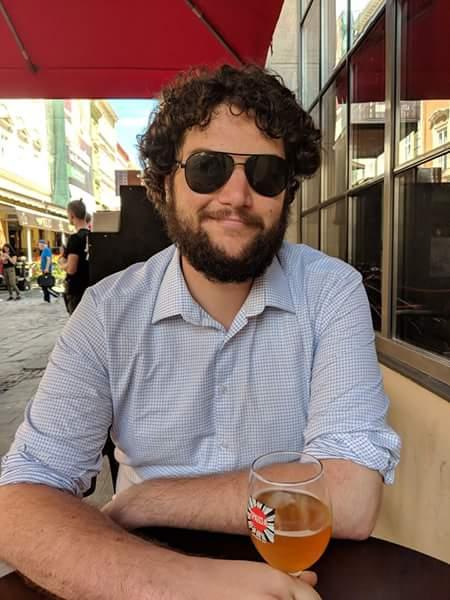 Joel Wasserman