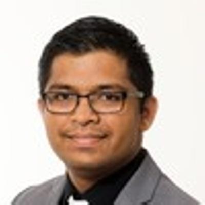Vivek Bilolikar