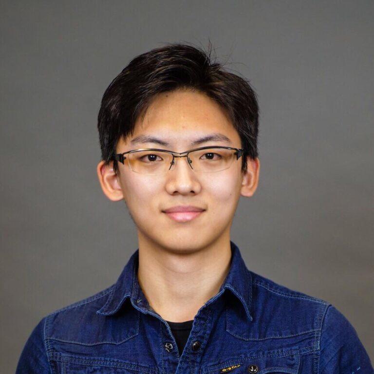 Tommy Tianyu Zhu