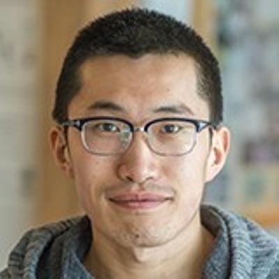 Zhaoyu Xie
