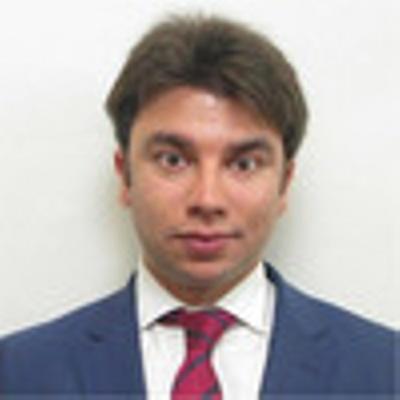 Alexander Sultan-Khan