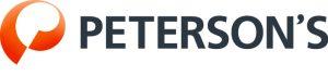 Peterson's Logo
