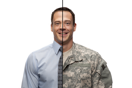 Veteran Careers: Overcoming Cultural Barriers in the Civilian World thumbnail image