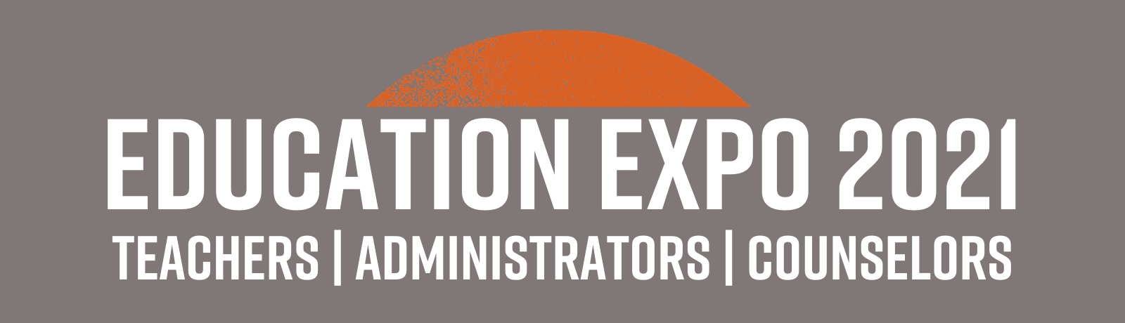 Register for the Education Expo 2021