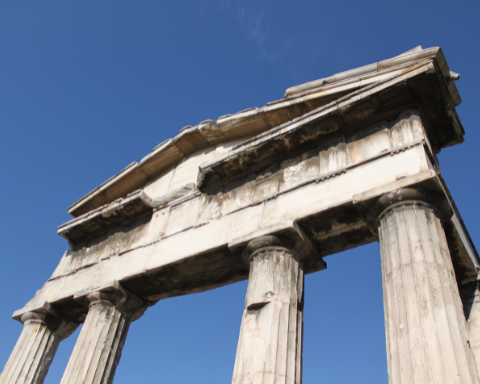 The Value of Sharing Your Greek Experience