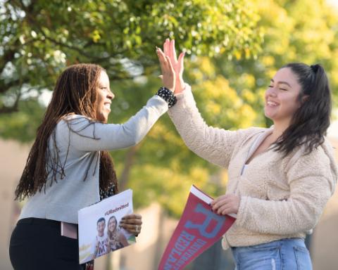 Join the University of Redlands Career Alliance