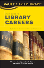 Vault Guide to Library Careers
