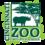 Cincinnati Zoo & Botanical Garden logo