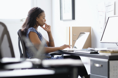 6 Things to Consider Before You Pick a Remote, In-Office, or Hybrid Work Setup thumbnail image
