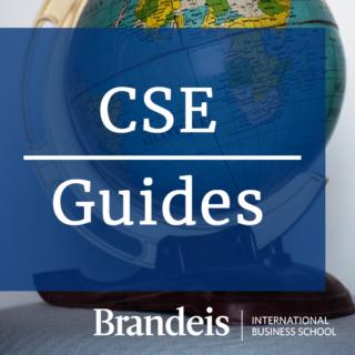 CSE Guides