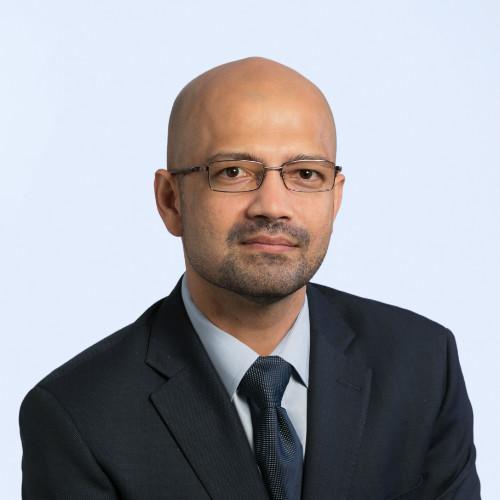 Satyam Panday PhD '13