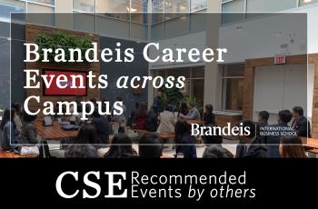 Brandeis Innovation Speaker Series - Branding for Startups