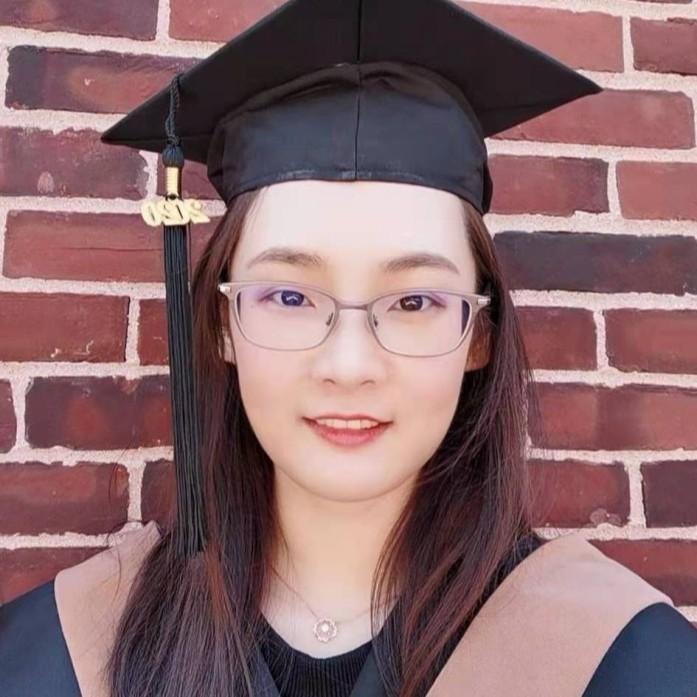 Shenyao (Flora) Guo MBA'20, MSF'20