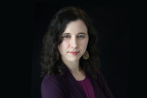 photo of alumna Maura Bastarache Oran, MBA'19