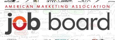 American Marketing Association Job Board