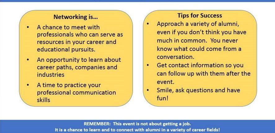 career-networking-night
