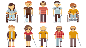 HRS 210 – Medical Aspects of Disability