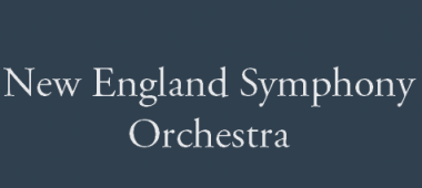 New England Symphony Orchestra