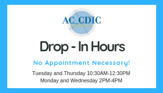 Drop – In Hours (1)