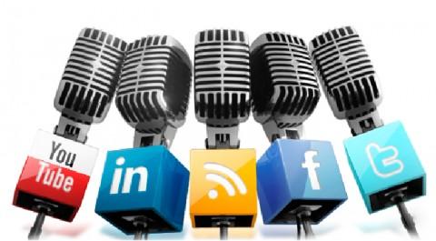 ENG301 Social Media Journalism