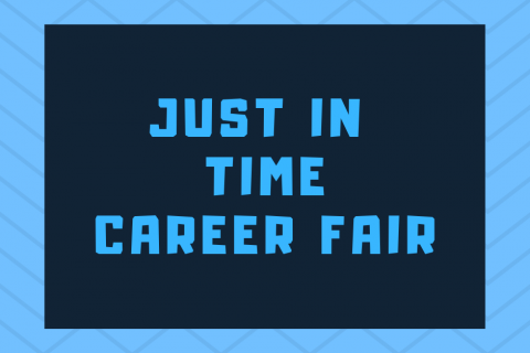 JUST IN TIME CAREER FAIR (2)