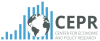 Center for Economic and Policy Research logo