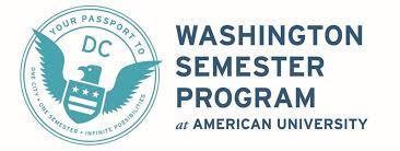 Washington Semester Program @ American University