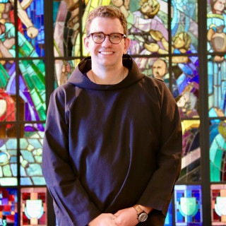 Br. Daniele – Campus MInister
