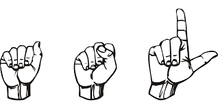 ASL 101 Sign Language I